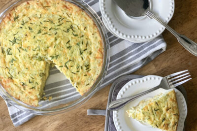 light and fluffy crustless quiche, health benefits of eggs