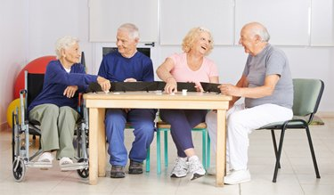 adult day care centers