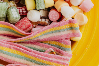 alternatives of candy for a diabetic