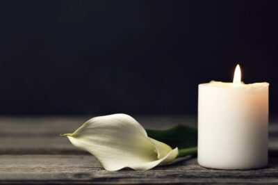 grieving on mother's day