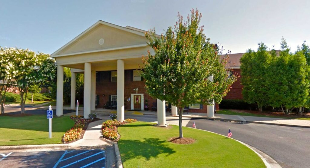 montgomery al assisted living