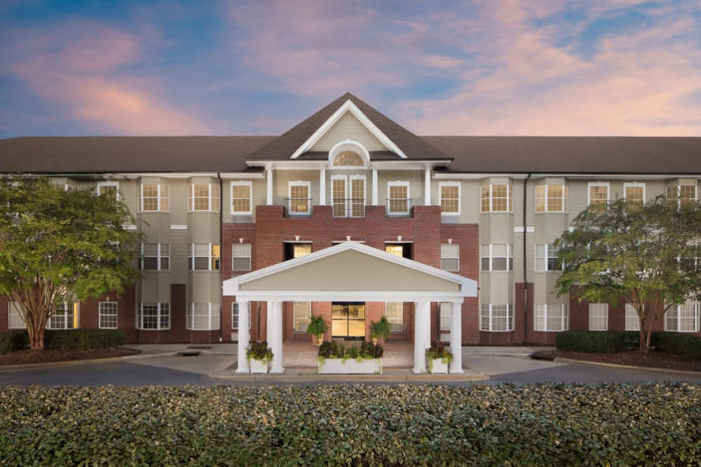 truewood by merrill assisted living