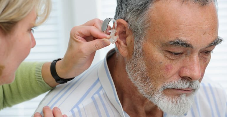 high cost hearing aids