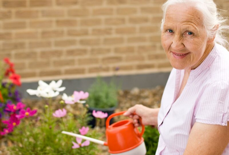 elderly activities with memory loss