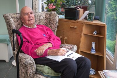 assisted living requirements