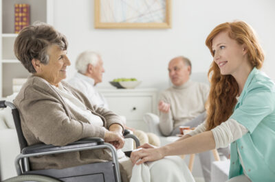 assisted living pay ideas