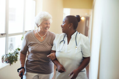 diversity in assisted living