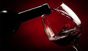 wine and prediabetes on adults
