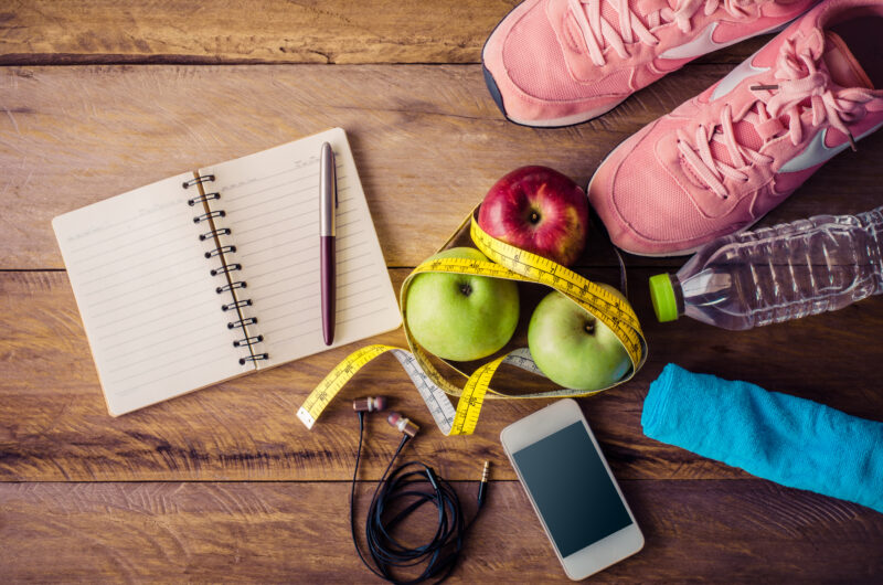 exercises and fitness for caregivers