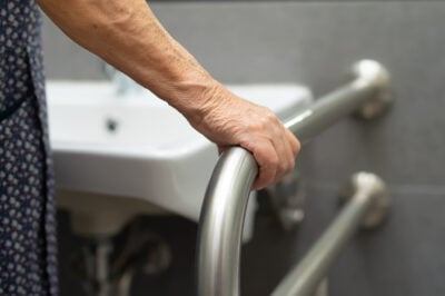 aging in place bathroom design products