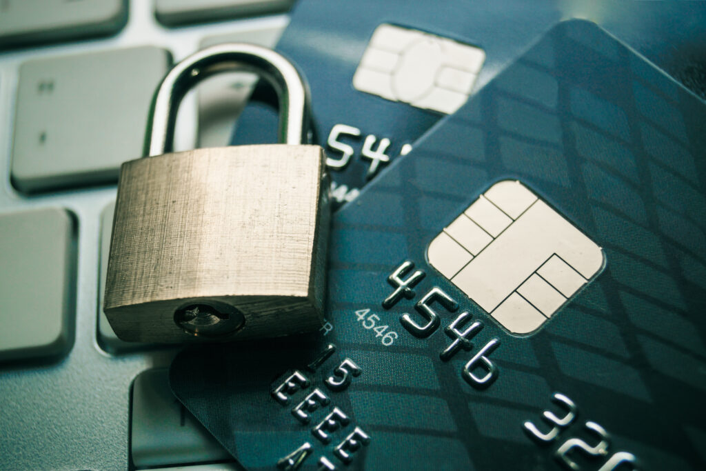 protect from financial fraud