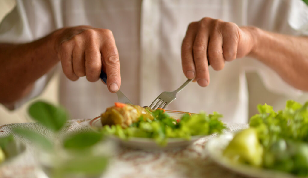 picky eater, nutrient-rich food